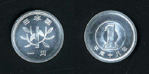 1円玉 日本 浮力に関連した画像-01