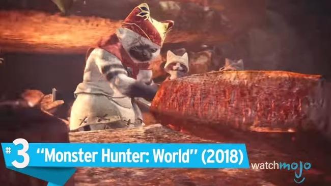 2018年 最も欲しいゲーム TOP10に関連した画像-09