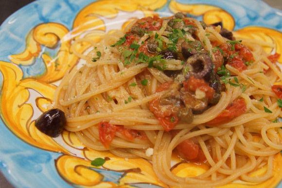 トニオさんの料理に関連した画像-09
