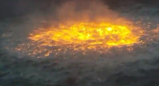 クトゥルフ メキシコ湾 召喚 海 炎上 水中ガスラインに関連した画像-02