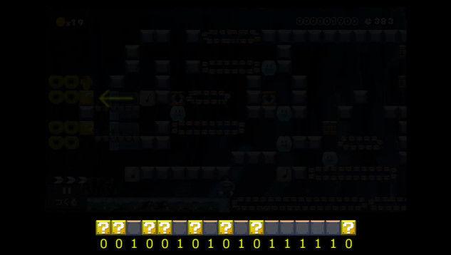 スーパーマリオメーカー マリオメーカー 計算に関連した画像-24