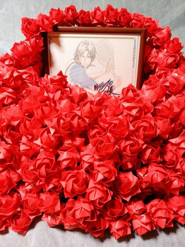 テニスの王子様 テニプリ 跡部景吾 跡部様 生誕祭 誕生日 に関連した画像-06