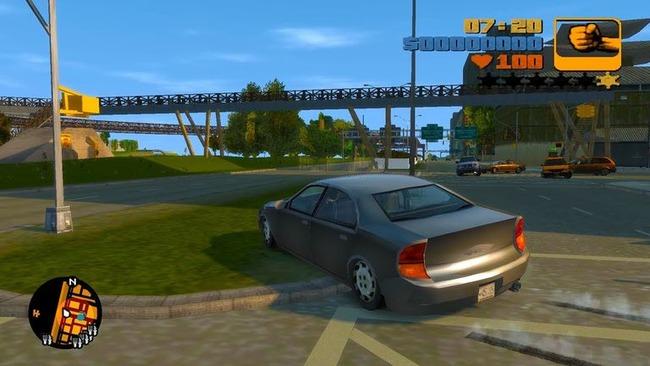 GTA3 グランド・セフト・オート3 グラセフに関連した画像-01