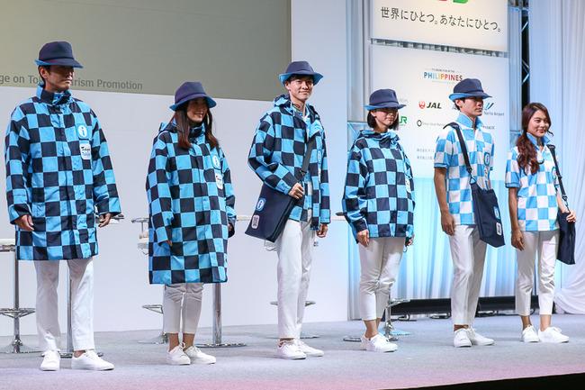 東京オリンピック ボランティア 制服 再評価に関連した画像-02