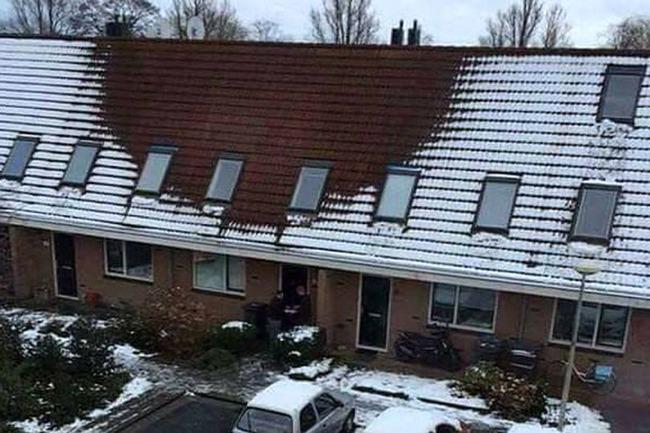 警察 大麻 屋根 雪に関連した画像-02
