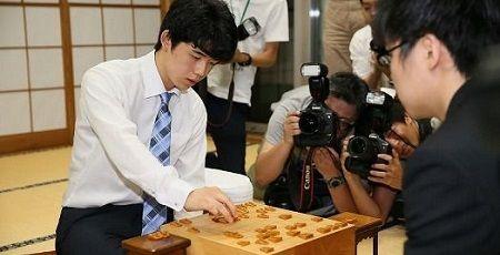藤井四段 敗北 投了 負け 連勝記録に関連した画像-01