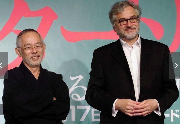スタジオジブリ ジブリ 宮崎駿 監督 引退 撤回 復帰 鈴木敏夫 レッドタートルに関連した画像-03