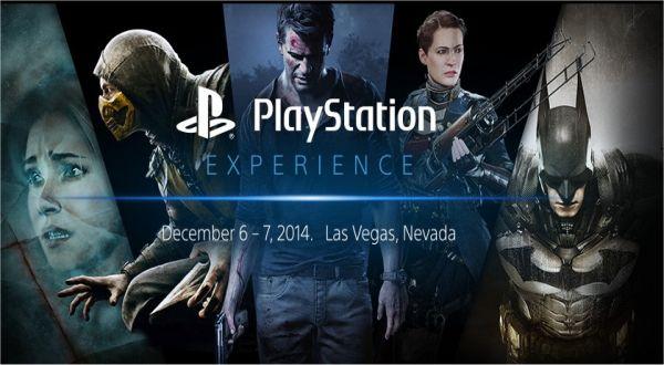 PlayStation Experience Keynote Speechに関連した画像-01