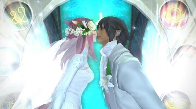 ゲーム 結婚 悩みに関連した画像-01