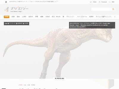 恐竜 研究 皮膚 羽毛 鱗 復元 化石に関連した画像-02