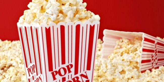 映画館 ポップコーンに関連した画像-01