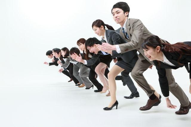 就活ルール 廃止 経団連に関連した画像-01
