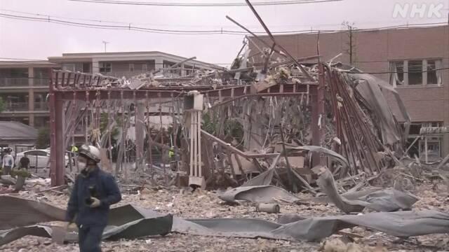 福島 郡山 爆発 プロパンガス 温野菜に関連した画像-01