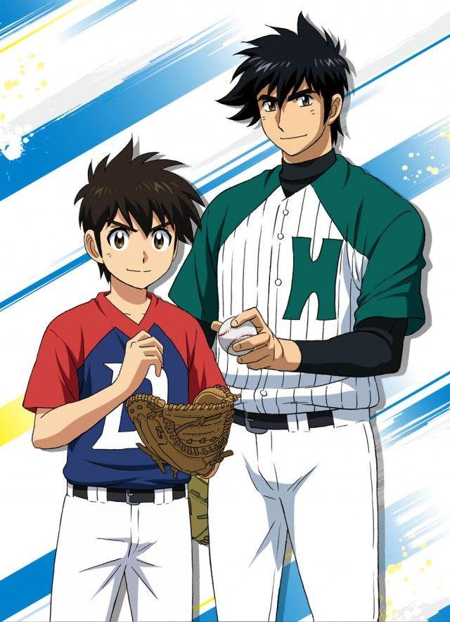 メジャー MAJOR 2nd TVアニメ NHKに関連した画像-03