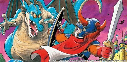 ドラゴンクエストに関連した画像-01