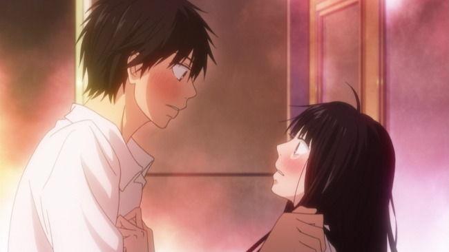 恋愛 アニメ ランキングに関連した画像-01