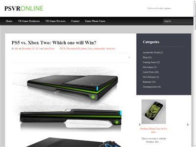 PS5 Xbox2 ハード戦争に関連した画像-02