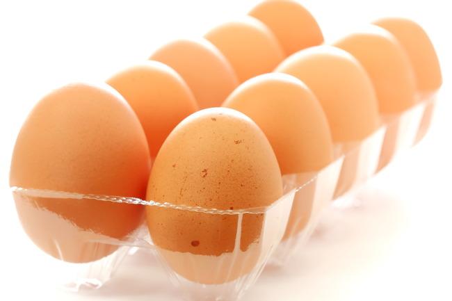 週 3個以上 卵 摂取 心疾患 リスク増大に関連した画像-01