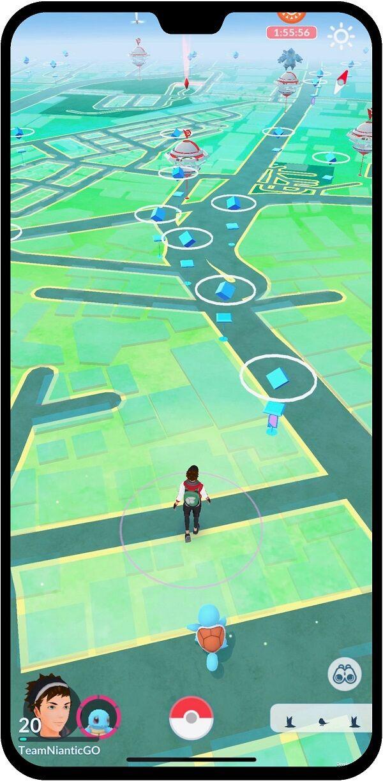 ポケモンGO連れ歩き機能に関連した画像-03