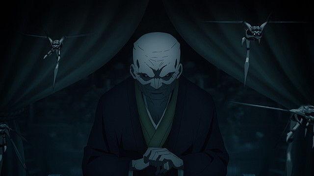 ハロウィン パンプキン Fate 間桐臓硯 紺野祅慶に関連した画像-04