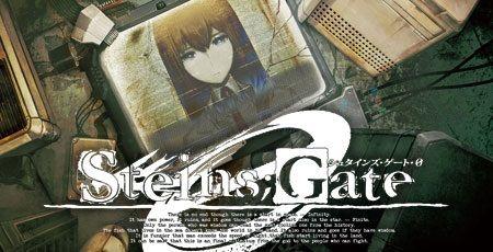 PC版「STEINS;GATE 0」のダウンロード販売がス …