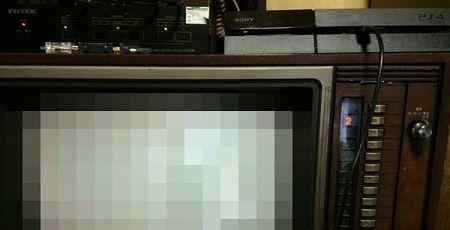 PS4 ブラウン管に関連した画像-01
