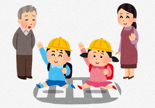 弟 交通安全 ポスター あおり運転 宮崎文夫 喜本奈津子に関連した画像-01