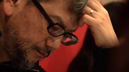 庵野秀明 プロフェッショナル NHK エヴァンゲリオン 密着に関連した画像-01