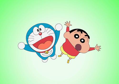 アニメ「ドラえもん」「クレヨンしんちゃん」が土曜夕方に放送枠を移動!放送順もクレしん→ドラえもんに!