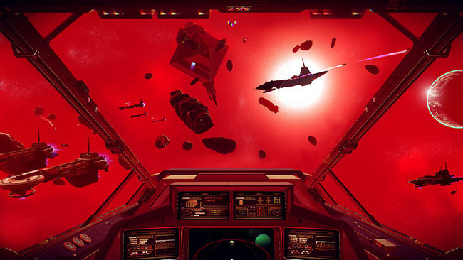 ノーマンズスカイ 1844京 惑星 探索 クレイジー 国内発売日 発売日 パッケージ版に関連した画像-05