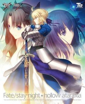Fate stay night 復刻 FGO に関連した画像-02