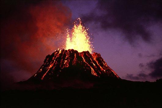 火山 ハワイ に関連した画像-01