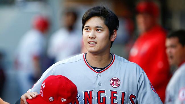 大谷翔平 日本人 本塁打競争 オールスター戦 エンゼルスに関連した画像-01