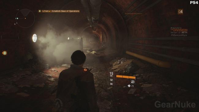 ザ・ディビジョン ディビジョン PS4 XboxOne スクショに関連した画像-07