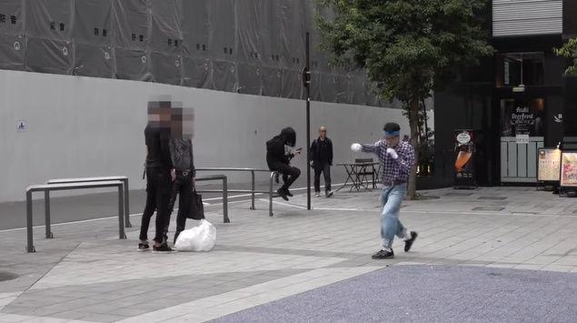 朝倉海 YouTuber 格闘家 オタク ポイ捨て 歌舞伎町 タバコ 喧嘩に関連した画像-18
