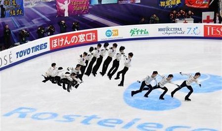 国際スケート連盟「高難度ジャンプを跳びまくり点数を稼ぐのは良くない。来季から4回転ジャンプの基礎点下げるわ」