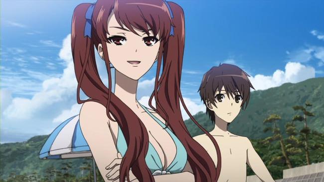 グラマー 中学生 娘 胸 アピールに関連した画像-01