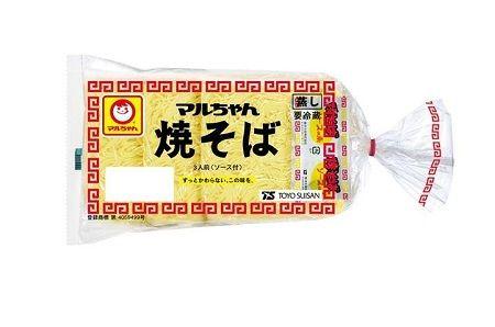 東洋水産 マルちゃん焼きそば 値上げに関連した画像-01