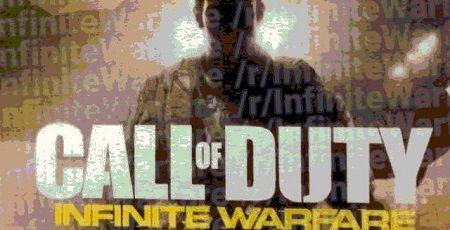 コールオブデューティ インフィニット・ウォーフェア COD4 リマスター Infinite Warfareに関連した画像-01