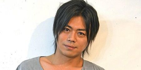 浪川大輔 ボタン ファッション オシャレ 着こなしに関連した画像-01