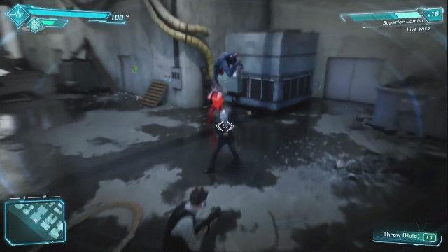 スパイダーマンに関連した画像-10