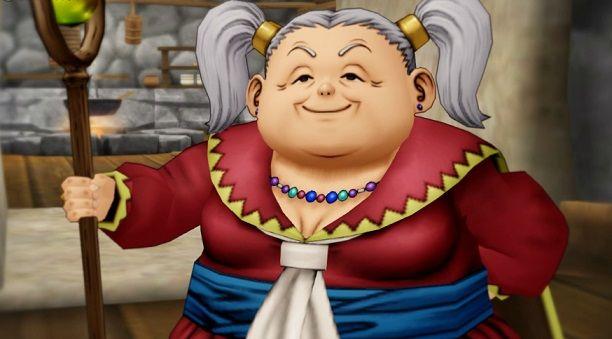 ツインテール 白髪 昏睡 おばあちゃんに関連した画像-01