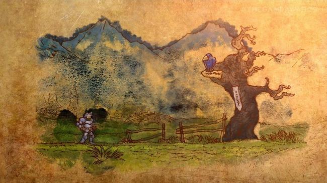 カプコン 魔界村リザレクション ニンテンドースイッチに関連した画像-01