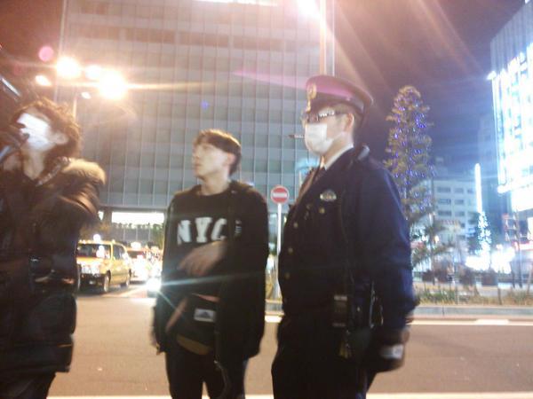 神聖かまってちゃん の子 警察 逮捕 ツイキャス 金バエ ネットの王子に関連した画像-02