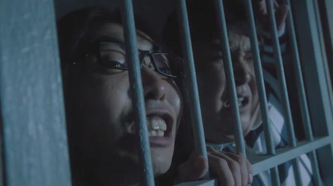 監獄学園 プリズンスクール 実写 ドラマ 特報に関連した画像-06