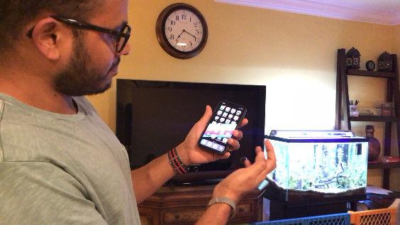iPhoneX 顔認証 フェイスID 兄弟に関連した画像-04