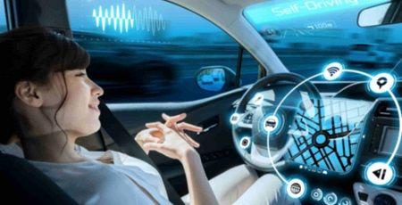 自動運転 レベル4 無免許 乗客 無人 近未来に関連した画像-01