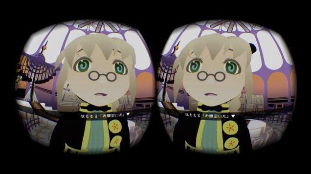 マヨナカ・ガラン ラノベゲームに関連した画像-03