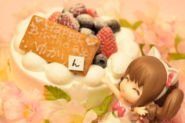 田村ゆかり 生誕祭 ゆかりん 誕生日に関連した画像-08