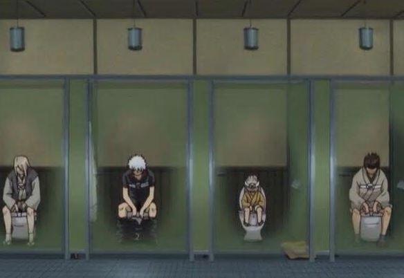 トイレ個室 濡れた紙 投げ込んだ 8歳男児 平手打ちに関連した画像-01